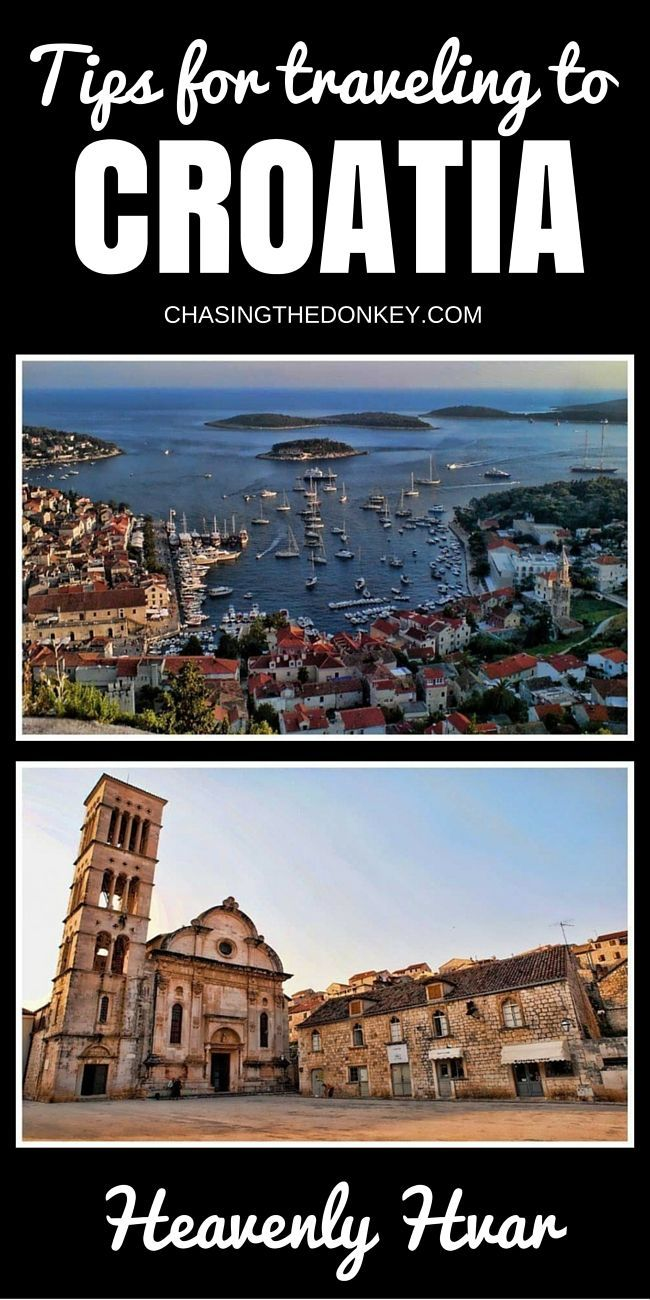 Don t travel read only one page st augustine rovinj croatia - Hvar Island Travel Blog A Massive List Of Things To Do In Hvar Croatia