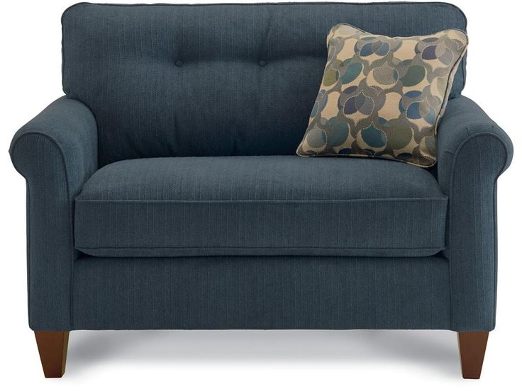Laurel Oversized Chair and Ottoman Set by LaZBoy in 2020