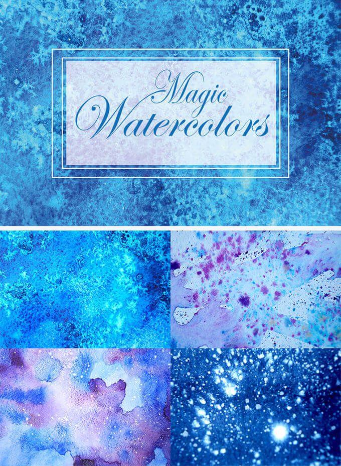 magic-watercolors