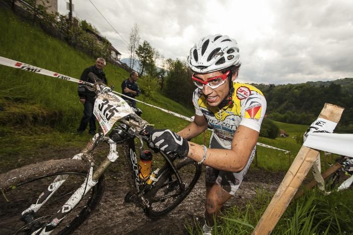 MTB Alpago, un 2013 ancora tricolore | GOBELLUNO notizie