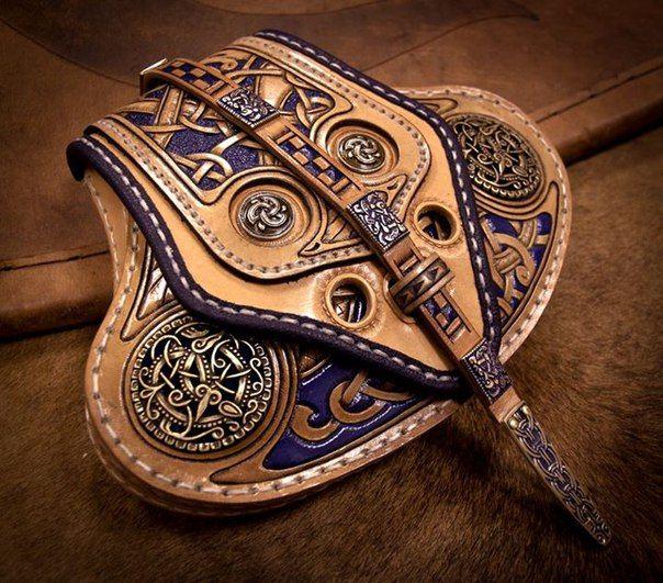 Art studio carving skin MuzylevStyle | VK