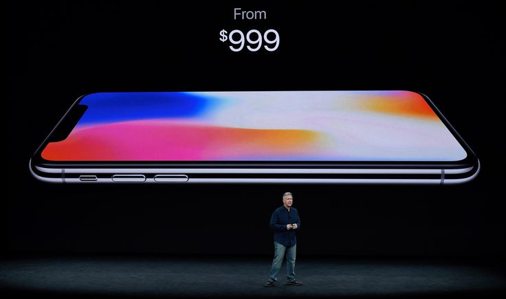The iPhone X`s delayed launch is pounding Apple`s stock - http://authoritywearables.com/the-iphone-xs-delayed-launch-is-pounding-apples-stock