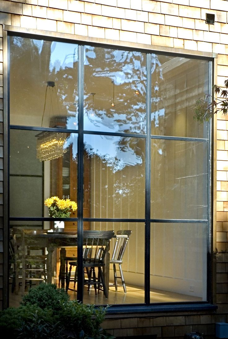 1000 Ideas About Steel Windows On Pinterest Steel Doors