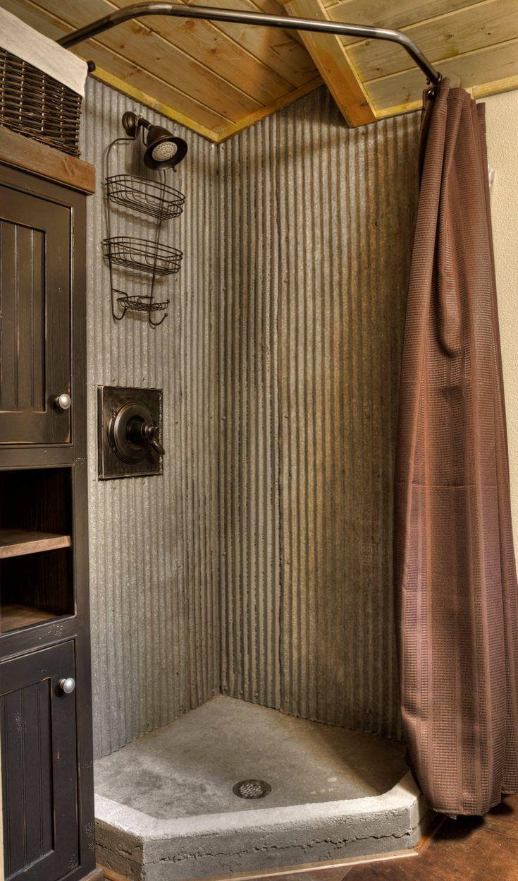 Угловой карниз для ванны: особенности выбора и 75+ функциональных и стильных воплощений http://happymodern.ru/karniz-dlya-uglovoj-vanny-foto/ Карниз для угловой ванны: карниз для шторы в ванной комнате не только защищает комнату от брызг, но и украшает интерьер Смотри больше http://happymodern.ru/karniz-dlya-uglovoj-vanny-foto/