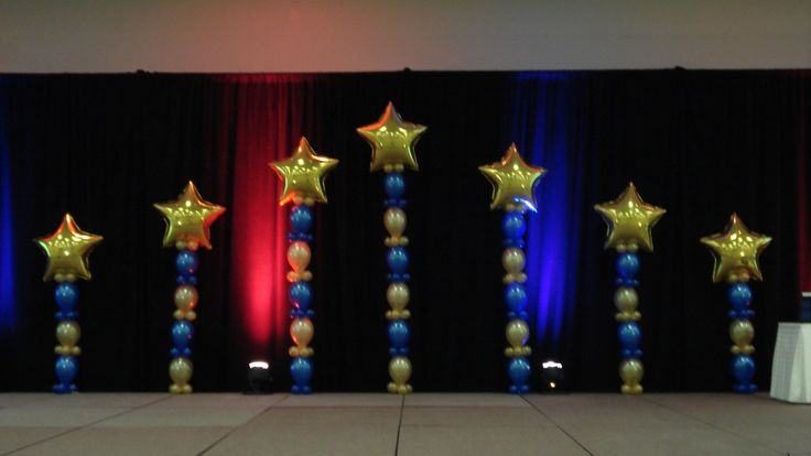 69 Best School Talent Show Decoration Ideas Images On