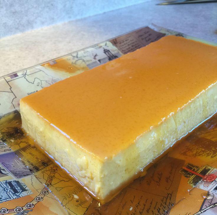America S Test Kitchen Flan Recipe