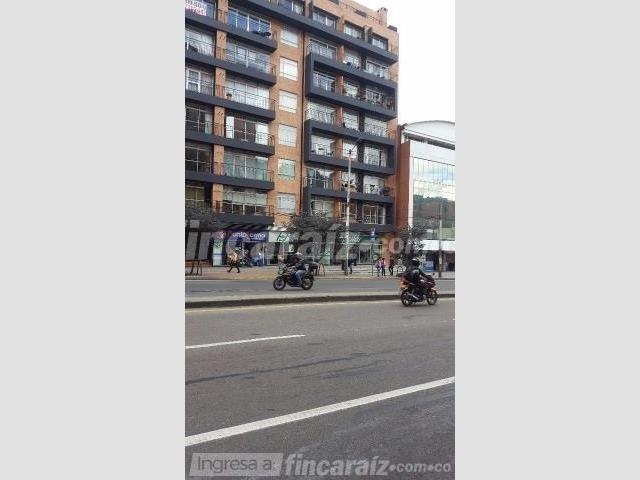 Apartamento en Venta - Bogotá | Fincaraiz.com.co | Código: 2737826