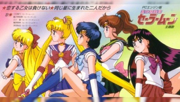La música de Sailor Moon también será remasterizada, aquí un adelanto