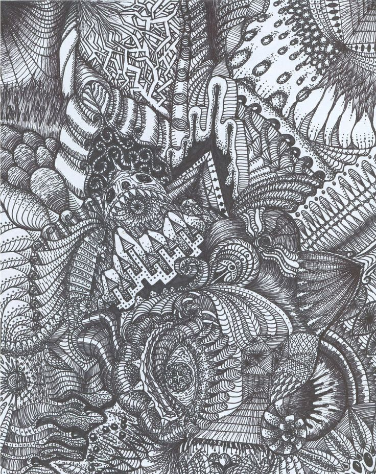 13 best really cool drawings images on pinterest how to for Really cool drawing ideas