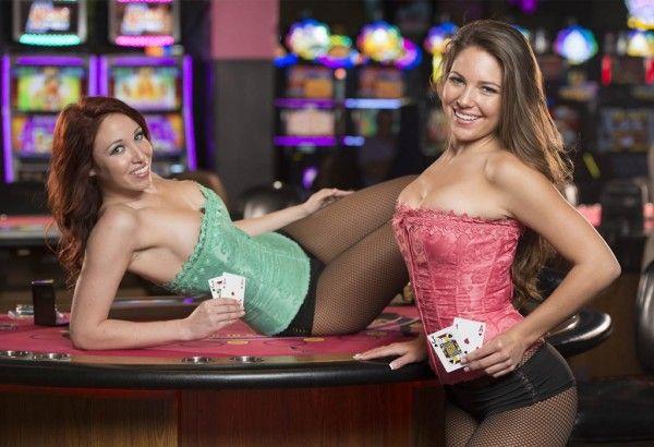 Video Poker - Casino