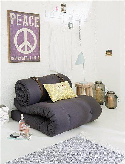 Schlafsessel design  Die 25+ besten Schlafsessel Ideen auf Pinterest | Sesselbett ...