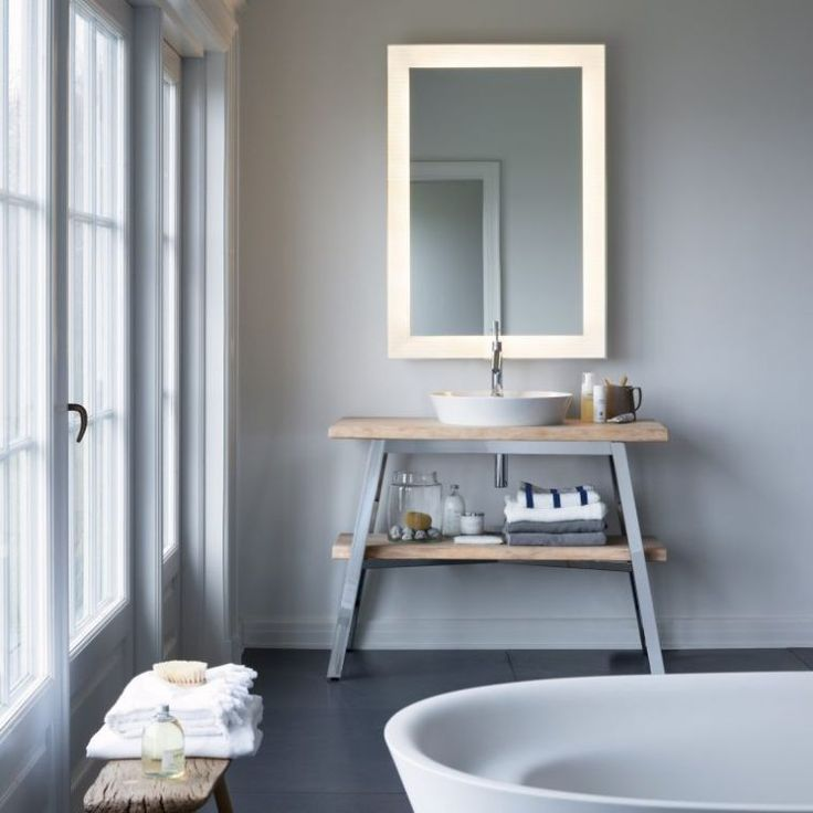 Das Badezimmer Entschlüsselt Moderne Atmosphäre Kampagne