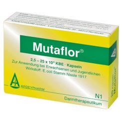 Mutaflor® Kapseln Darmsanierung nach Antibiotika - sehr zu empfehlen