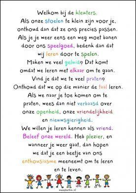 Mooie poster via twitterinspiratie  en Meester  tim Geers> Juf Marita :: jufmarita.yurls.net
