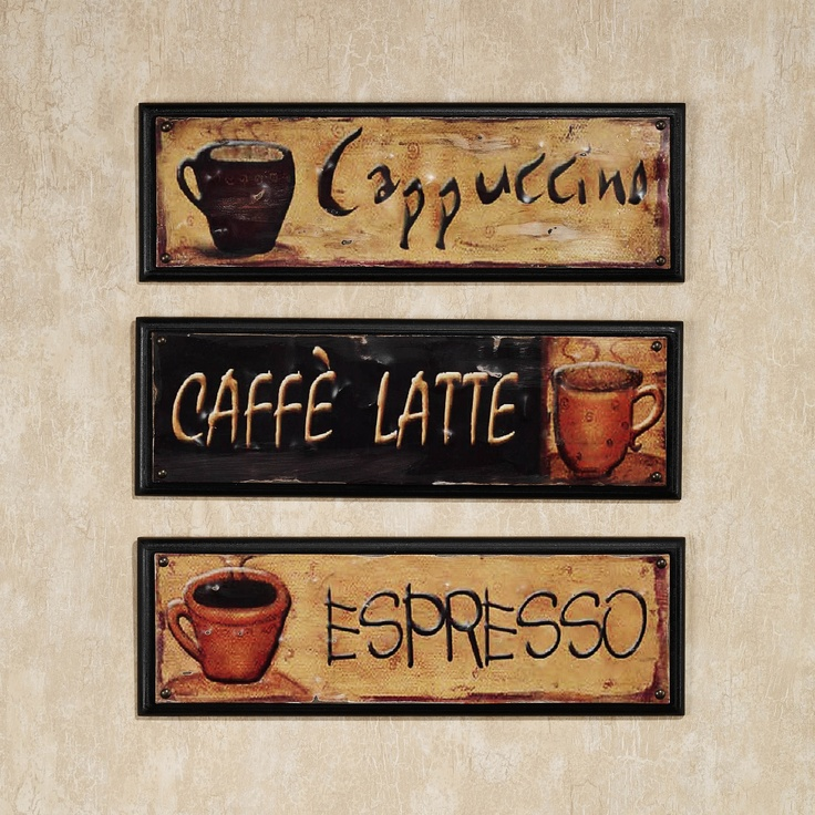 Espresso Kitchen Decor: 125 Best Coffee Posters Images On Pinterest