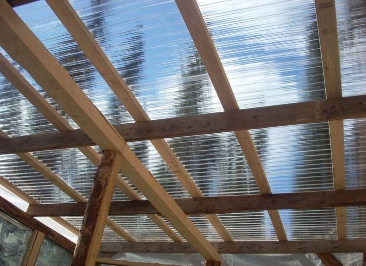 Прозрачная крыша Прозрачная кровля - актуальная цена. Предлагаем купить прозрачный профнастил для крыши и стен. Разные профили и несложный монтаж прозрачного шифера.   http://www.profil-stroy.ru/prozrachnaya-krysha/