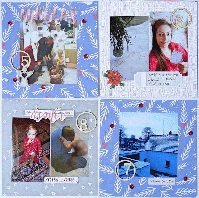 December Days, Oh Joy a Escape the Ordinary od Pinkfresh Studio