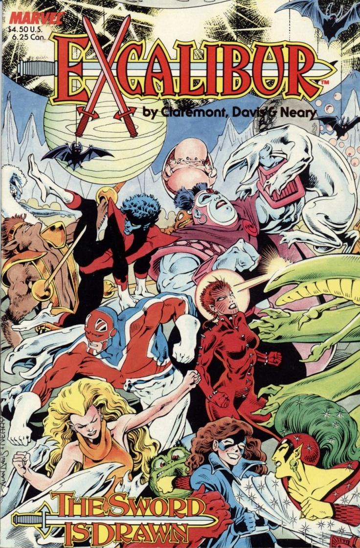 Alan ford gruppo t n t ubc enciclopedia online del fumetto - Alan Davis