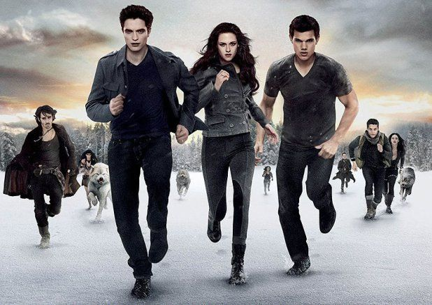 Amazon July 2018 Movie And Tv Titles Announced Twilight Saga Breaking Dawn Twilight Breaking Dawn