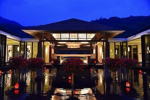 ベトナムの人気リゾート・ダナン、「ラグーナ・ランコー」で時を忘れるラグジュアリー体験(その1)(Impress Watch) - Yahoo!ニュース