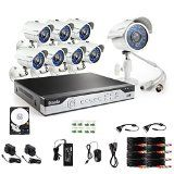 Zmodo KHI8-YARUZ8ZN-1T 8-Channel H.264 960H DVR Security System with 1 TB HD and 8 700TVL IR Cameras (White) -  Brand: ZmodoPrice: $349.99    QR Code Scan & P2P Technology – Easy Remote Access Anywhere Anytime Email Notification & Mobile Push Alerts when Motion Detection Free Mood's Sight Apps for Live View and Playback on Smartphone Devices Easy for DIY Install and Get Crisp... - http://onlinedigitalcamerasreviews.com/zmodo-khi8-yaruz8zn-1t-8-channel