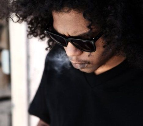 "Ab-Soul ""Soulo""...  ABSOULUTELY LOVE HIM TO DEATH! This is the ultimate lyricist right now, has been for the last 3-4 years. Can't wait to see him again! TDE TOP DAWG ENT."