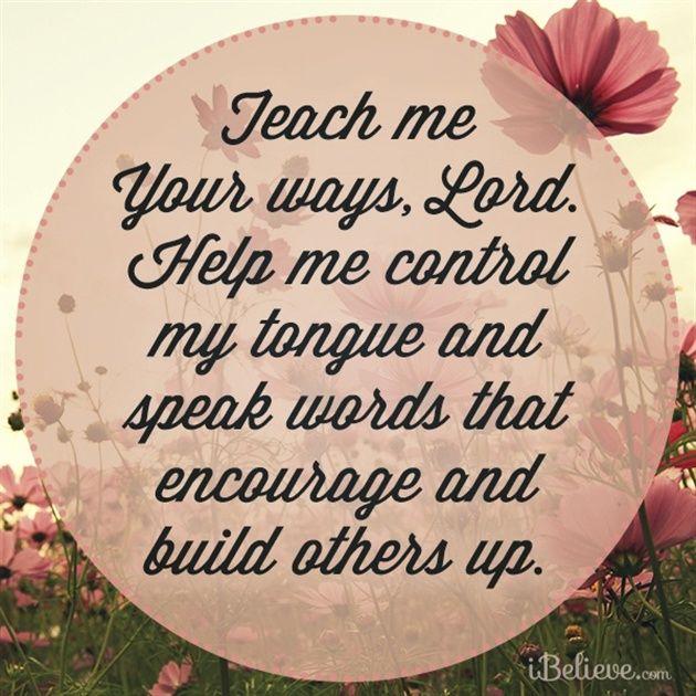 Christian Inspirations & Encouragement for Women