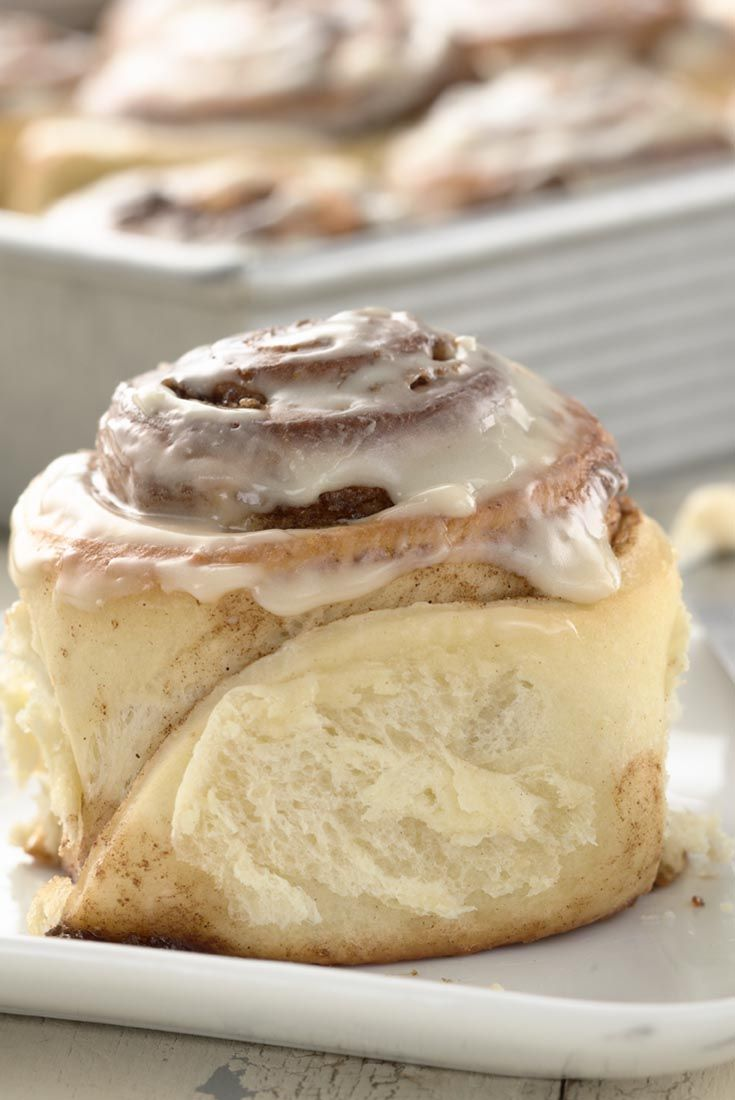 Best Cinnabon Cinnamon Rolls Recipe Super Simple And Easy I Melted The Butter Bread Machine