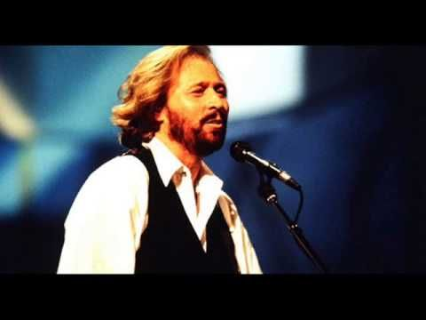 That is the DEMO version of Still Waters Run Deep (Still Waters, 1997) It was released on the album 'The Fantastic Bee Gees backsides And More,' from 1998 Ba...
