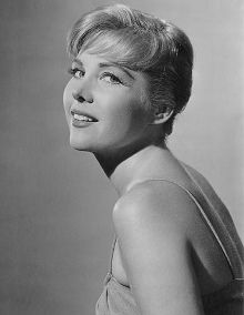 Whitney Blake - the actress I was was named after.