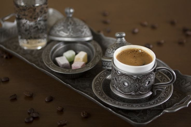Decoria Home & Gift Blog - Turkish Coffee