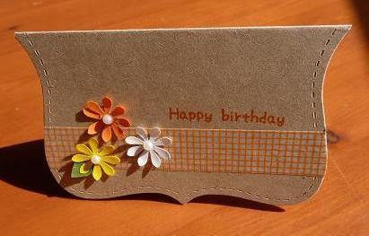 簡単手作りカードMAP 1番~50番 の画像|簡単手作りカード Chocolate Card Factory