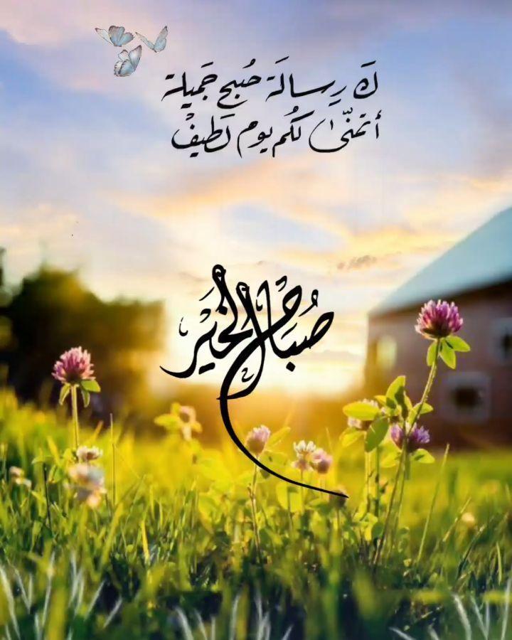 صبح و مساء On Instagram صباح الخيرات والمسرات صباح الورد صباحي Good Evening Greetings Good Morning Arabic Evening Greetings