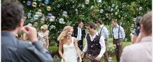 Garden Wedding 3
