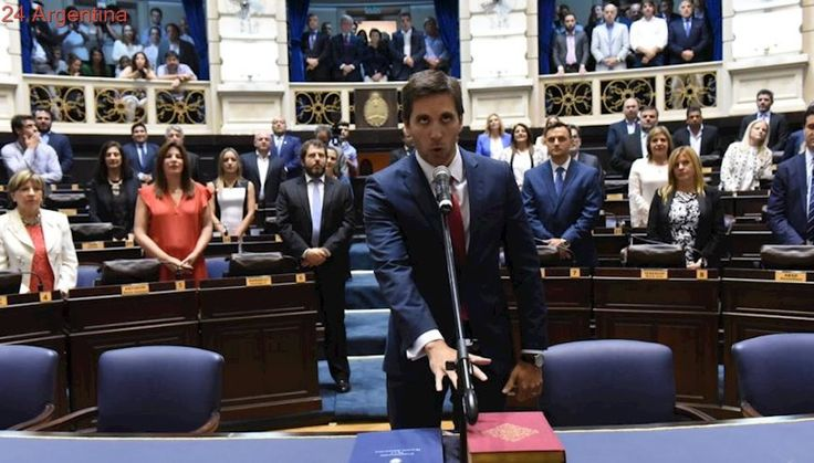 Legislatura bonaerense: nuevos senadores y diputados juraron en sus cargos