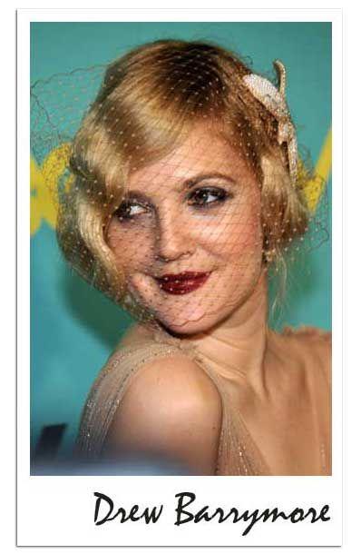 Celebrities in Retro Fashion - RetroLifestyle.com