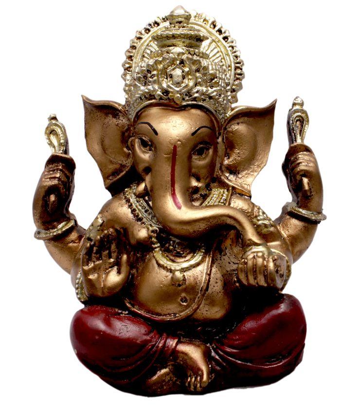 Hand Carved God Ganesha Resin Idol Sculpture Statue Size 4.6 Inches #Ganeshastatue #Ganesha #Ganeshaidol #GaneshaFigurine http://www.amazon.com/Carved-Ganesha-Sculpture-Statue-Inches/dp/B0136OAC1S/ref=sr_1_13?m=AS6NUW2A4I9OG&s=merchant-items&ie=UTF8&qid=1446547139&sr=1-13&keywords=resin