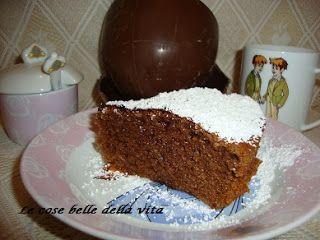 Cominciamo a smaltire un pò di uova di cioccolato?http://giovanna317.blogspot.it/2013/04/torta-al-cioccolato-con-avanzi-di-uova.html