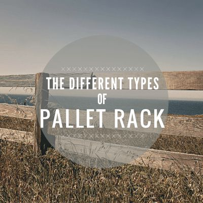 Need a guide to pallet racks? Explore our basic overview of pallet racking systems to find the right fit for your warehouse