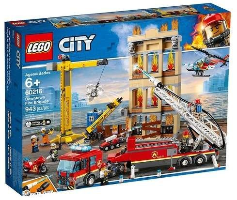 amazon lego city hamburger