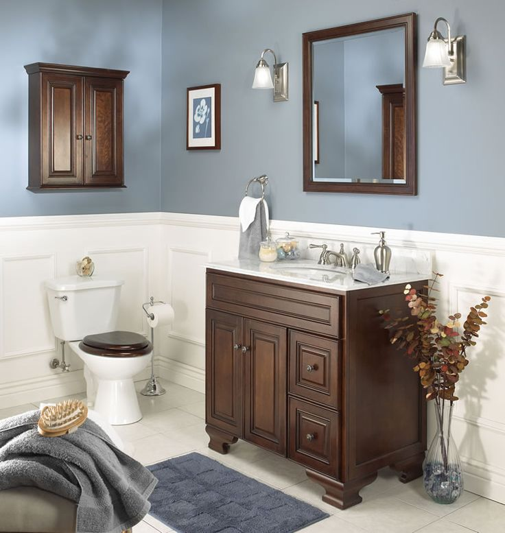 dark walnut single bathroom vanity with mirror the foremost hawthorne 36 in dark walnut single bathroom vanity with mirror had a handsome look and plenty