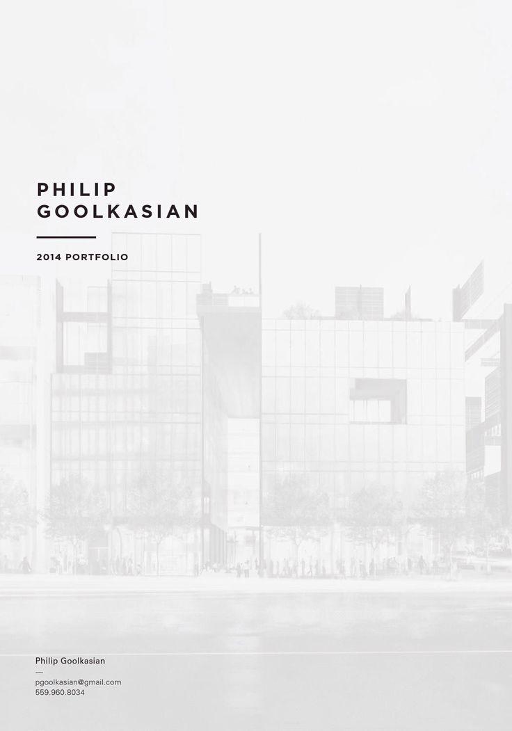 Philip Goolkasian | Portfolio