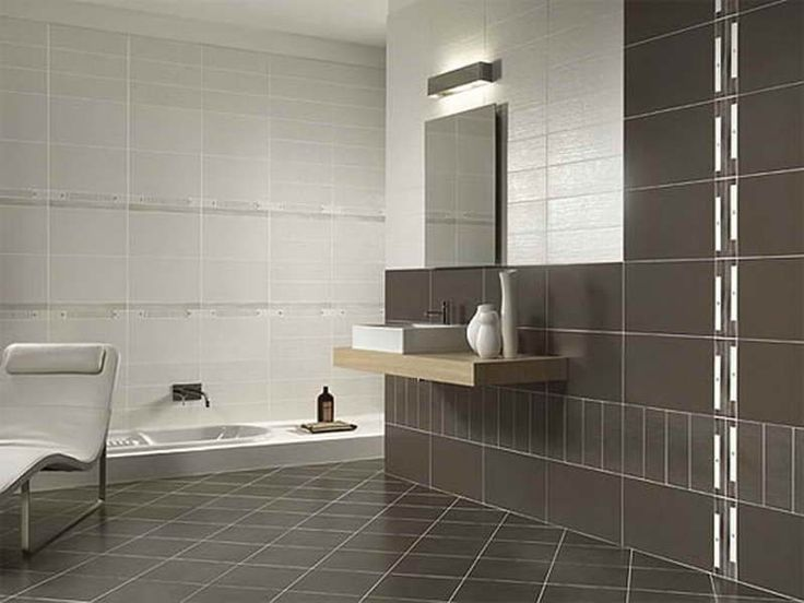 Modern Bathroom Design Some Aspects To Consider Bathrooms Contemporary Tile Ideas