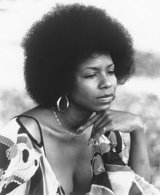 Betty Wright then. #blackbeauty