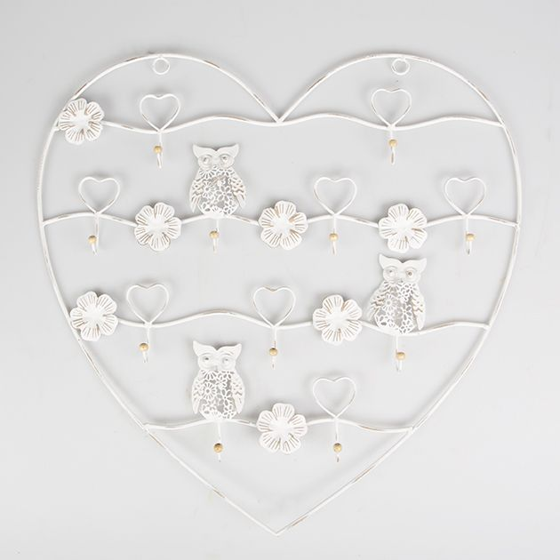 Zboží ve 2.jakosti | Stojánek na šperky 45 cm - ulomené háčky | Bytové doplňky La Almara | Dárky a dekorace