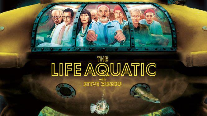 Image Result For Life Aquatic Full Movie Online