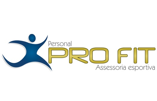 Personal Pro fit - Redesign de Identidade Visual