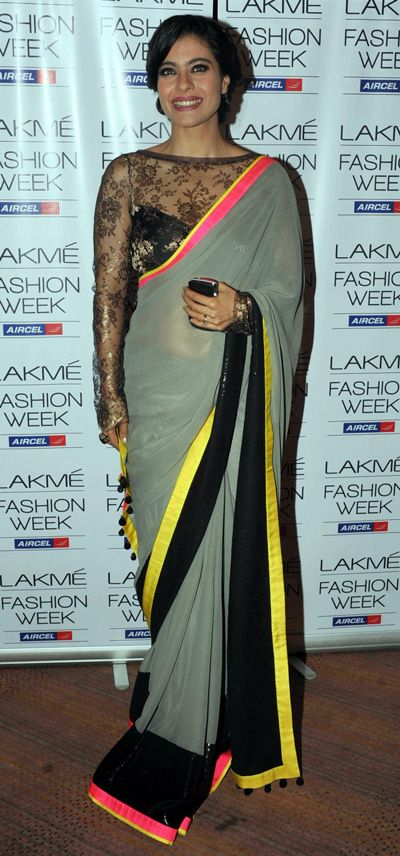 Product :  Saree Saree Fabric : 60gram georgette Blouse : Raw Silk Petticoat : Not Available Work : Multi Sequence