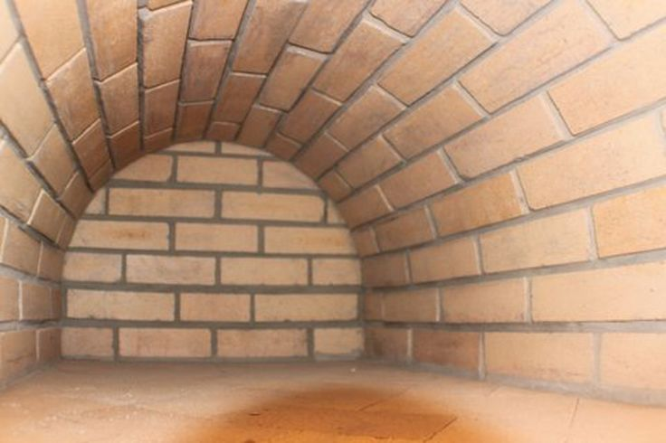 how to build a brick tree ring