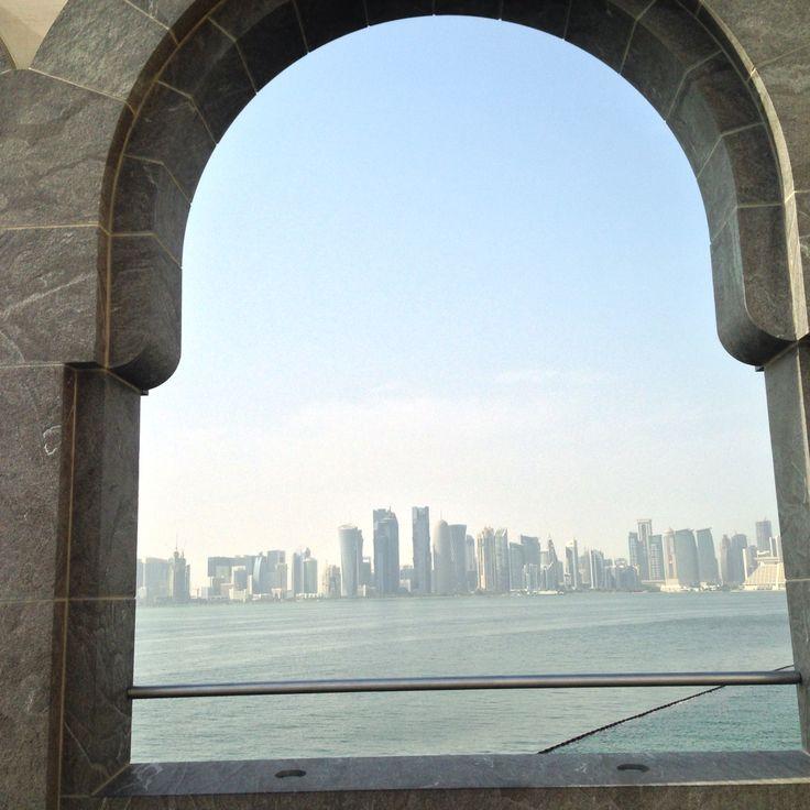 MIA ~ Qatar